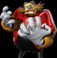 Sonic Rivals - Dr Eggman 2