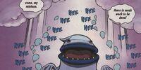 King Boom Boo (Sonic X)