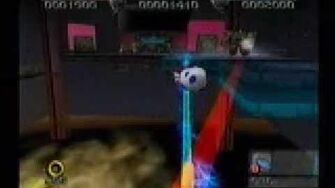 Shadow the Hedgehog - Expert Mode playthrough part 14 23 Air Fleet