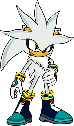 File:Silver The Hedgehog 3.png