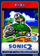 Sonic the Hedgehog 2 09 Turtleoid