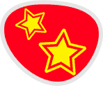 File:Mario Sonic Rio Diddy Kong Flag.png