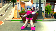 Rouge in Generations