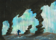 Sonic Generations - Concept artwork 003