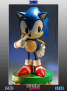 12 inch Sonic f4f