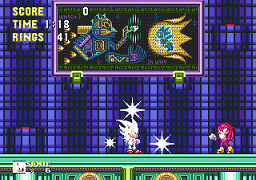 File:Hyper Sonic 2.png