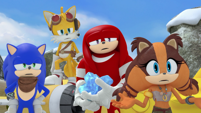 File:S2E20 Sonic Tails Knuckles Sticks.png