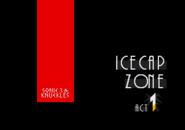 ICZ title card