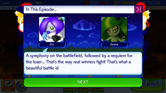 File:Sonic Runners Zazz Raid Event Zeena Zor Cutscene (7).png