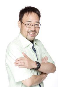 Tori okawa