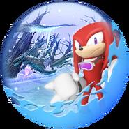 Frozen Forest - Hero Mission 5