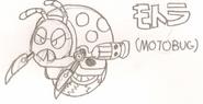 Motobug HYRO