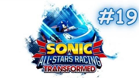 Sonic & All-Stars Racing Transformed - Playthrough World Tour ~ Part 19 - Reala & AGES
