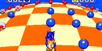 Special Stage (Sonic the Hedgehog 3 & Knuckles)