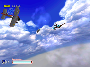 SADX - Sky Chase Act 1- Screenshot - (3)