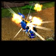 Sonic Adventure Credits (Gamma 16)