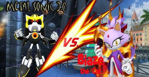 Metal-sonic-3.0-and-blaze-are-best-friends
