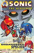 Sonic The Hedgehog -243