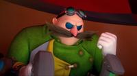 Green Eggman Boom