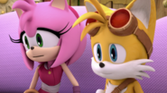 S1E40 Amy and Tails