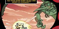 Super Shadow (Archie)