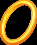 Sonic Art Assets DVD - Ring Art