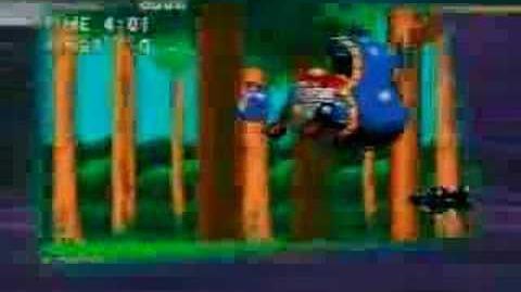 Sonic Arcade -