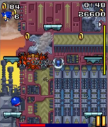 Mechancial Zone boss