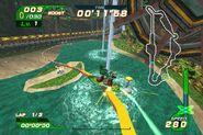 Riders speed--screenshot large