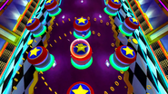 Bumper in Sonic Lost World
