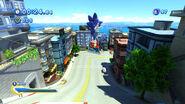 Sonic Generations City Escape (3)