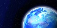 Earth (Sonic X)