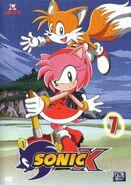 Sonic Vol 7