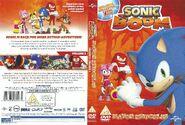 Sonic Boom Volume 3 Full DVD Cover