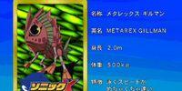 Metarex Gillman