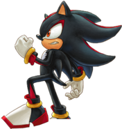 Shadow Sonic Jump Story