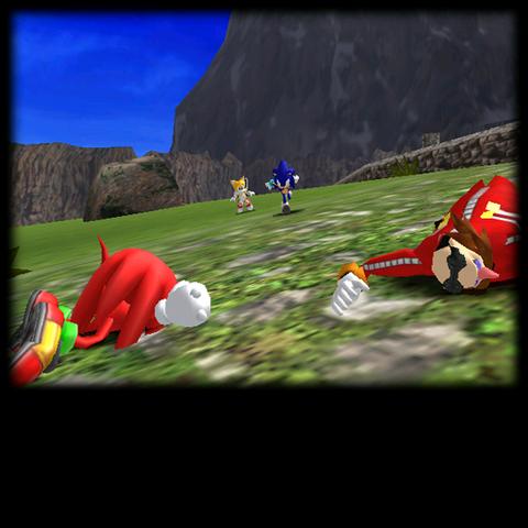File:Sonic Adventure Credits (Super Sonic 01).png