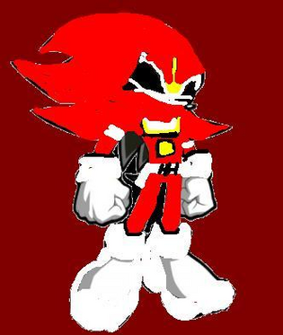 Shadow as tommy olaver red turbo 1