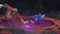 Sonic Boom - The Meteor - Screenshot 4