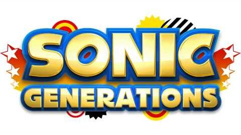 Time Break - Sonic Generations Music