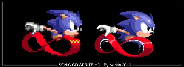 File:Sonic CD Sprite HD by Nerkin.jpg