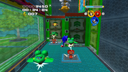 Sonic Heroes Power Plant 6