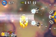Ultimate G Beam attack