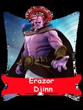 Erazor-Djinn