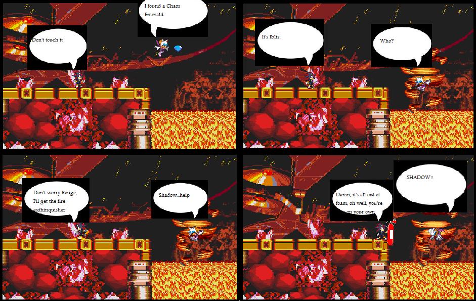 Sonic 06 Tie-In 20