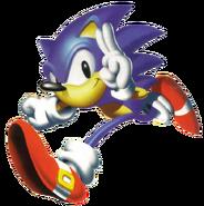 Sonic 156