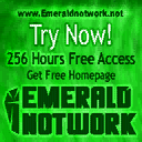 Emeraldnotwork