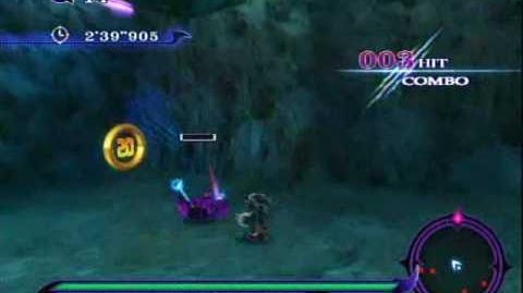 Sonic Unleashed (Wii) - Chun-Nan Night Stage 3 Path to Darkness