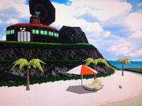 Egg Carrier's Island