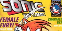 Sonic the Comic Issue 62